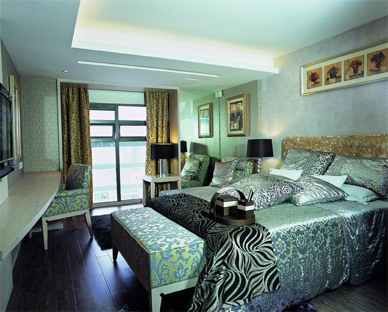 背景墙 房间 家居 起居室 设计 卧室 卧室装修 现代 装修 770_619