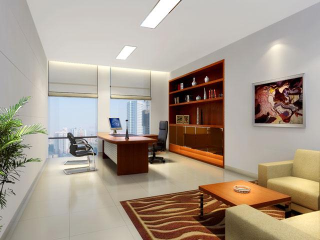 办公室如何装修设计才是最合理?
